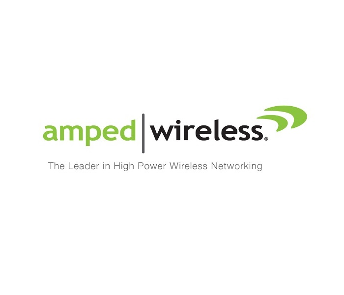 Amped Wireless' REA20 Earns Editor's Choice Award