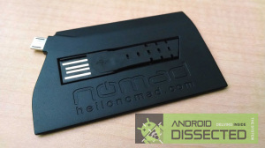 Chargecard FRONT