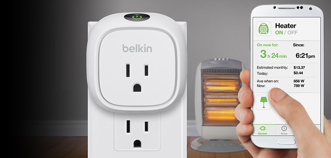 wemo by belkin switches up your home automation system. Black Bedroom Furniture Sets. Home Design Ideas