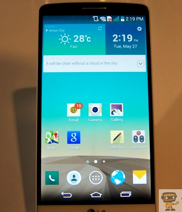 LG G3 Press Event: All You Need To Know, And More