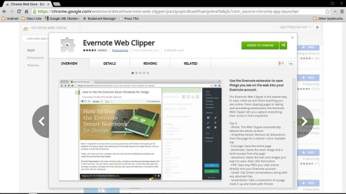 Chromebook_Extensions_WebClipper