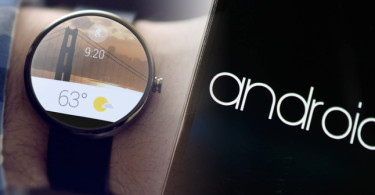 Android wear featured