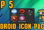 Best Android Icon Packs Feature