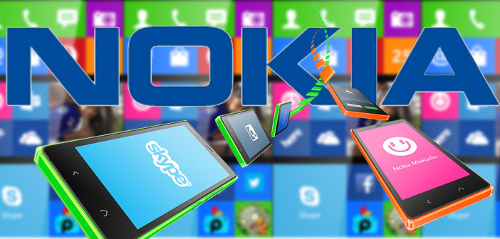 Nokia x2 hybrid android and windows gets an update nokia x2 featured gumiabroncs Choice Image