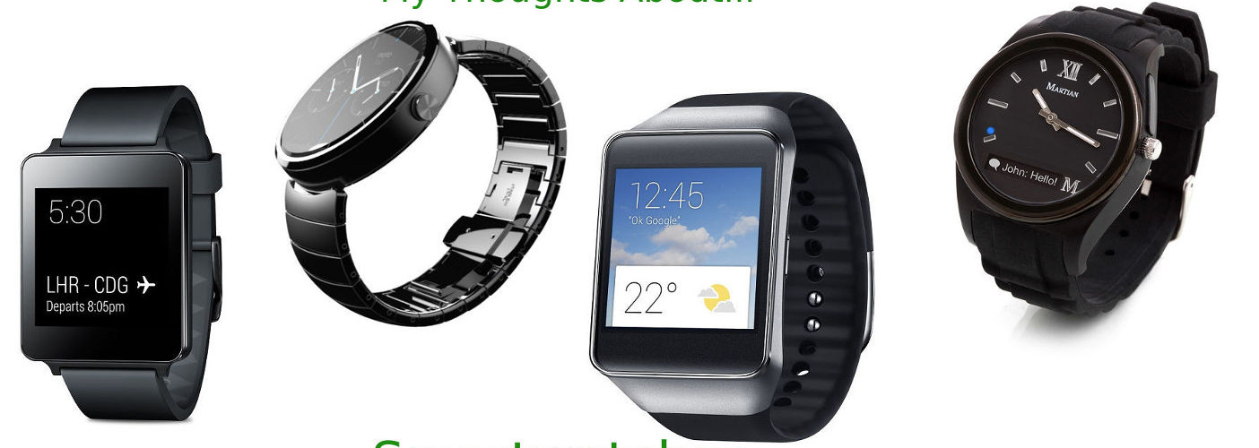 Smartwatches Featured Image