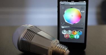 Lumen Tabu TL800 Bluetooth Light Bulb Featured Image