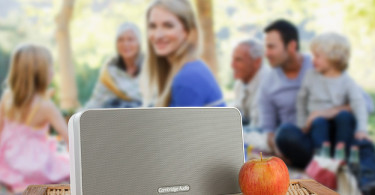 Cambridge Audio Minx GO Bluetooth Speaker Featured Image
