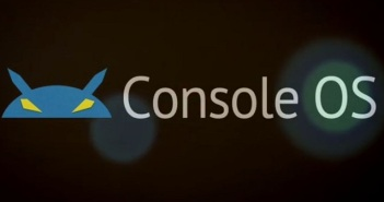 Console OS Featured