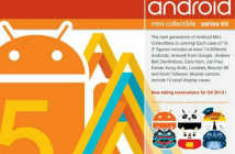 Android Mini Collectibles Series 5