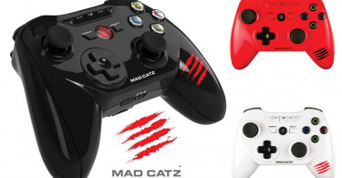 Mad Catz CTRLR Featured Image