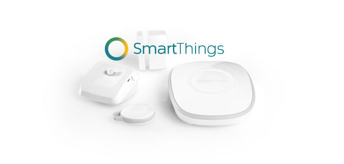 SmartThings Featured
