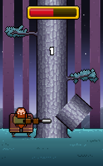 Timberman Still
