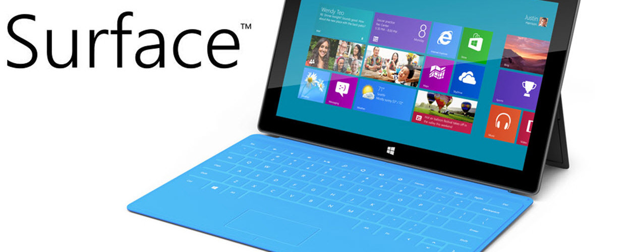 Microsoft Surface Pro Featured Image