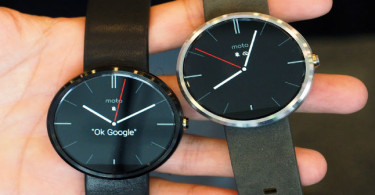 Moto 360 Featured