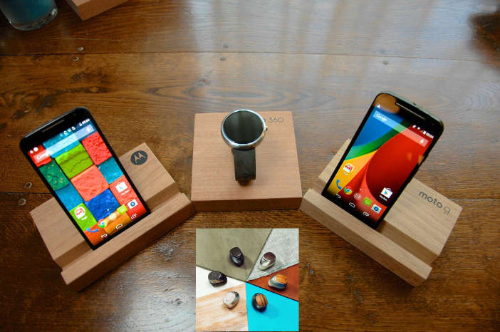 Android & Android Wear Motorola Products Featured Image