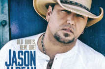 Jason Aldean Old Boots, New Dirt Featured Image