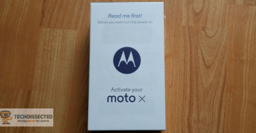 Moto X featured