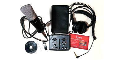 Vocal Studio Pro Featured