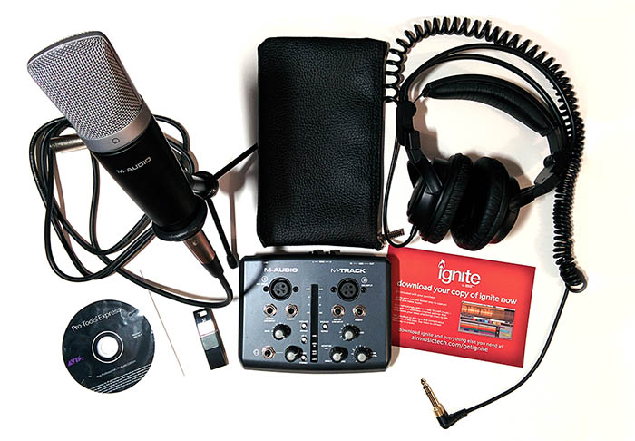 Vocal Studio Pro Package