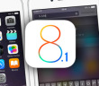 iOS 8.1 Featured