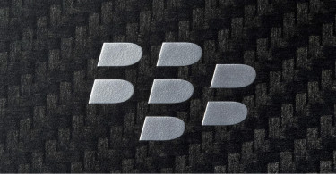 BlackBerry Passport Logo