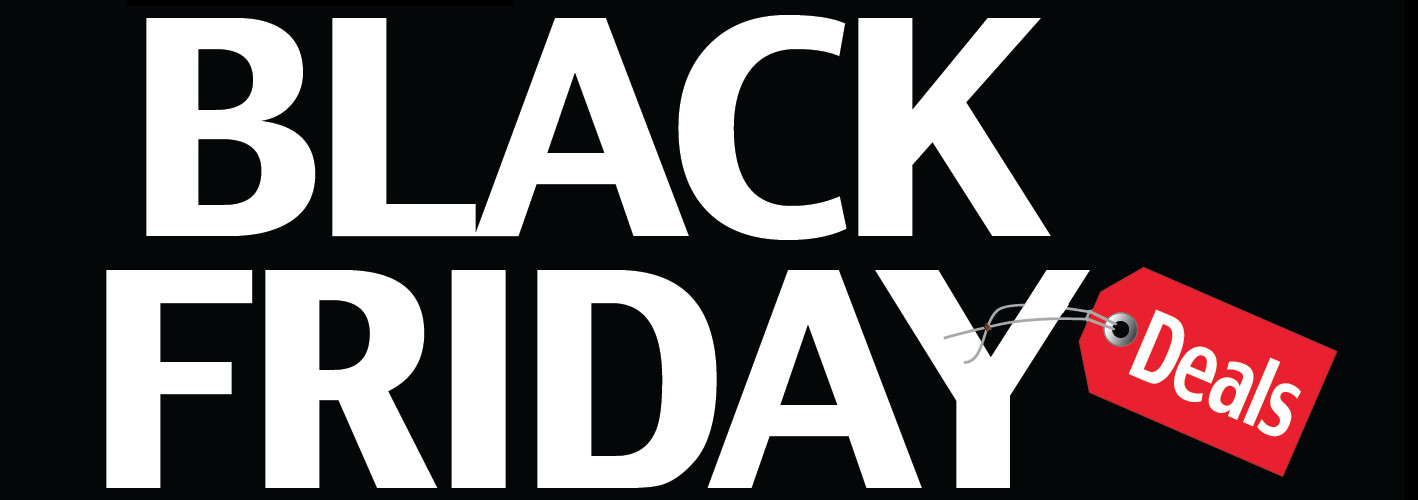 Black Friday 2014 Featured Image