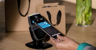 NFC Payment - Apple Pay