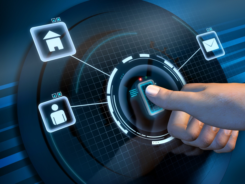 What To Look For From Access Control Systems
