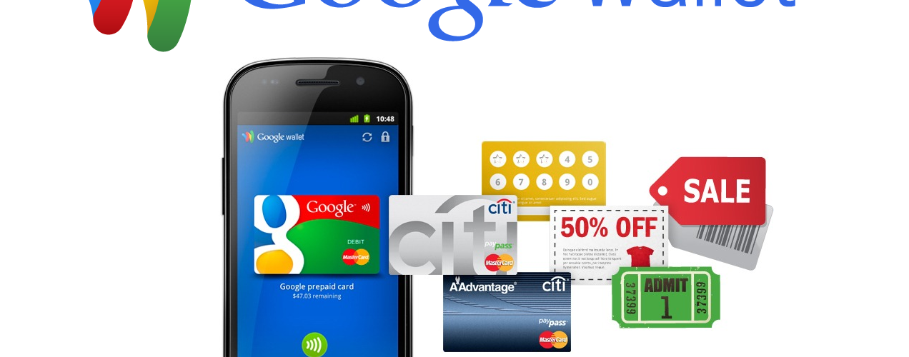 Google Wallet Featured Image