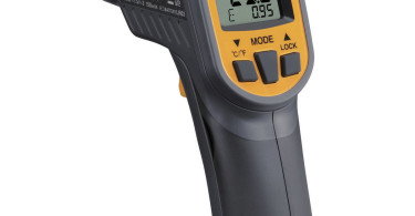 Infrared Thermometer Featured Image