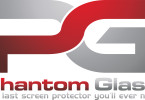 Phantom Glass Banner