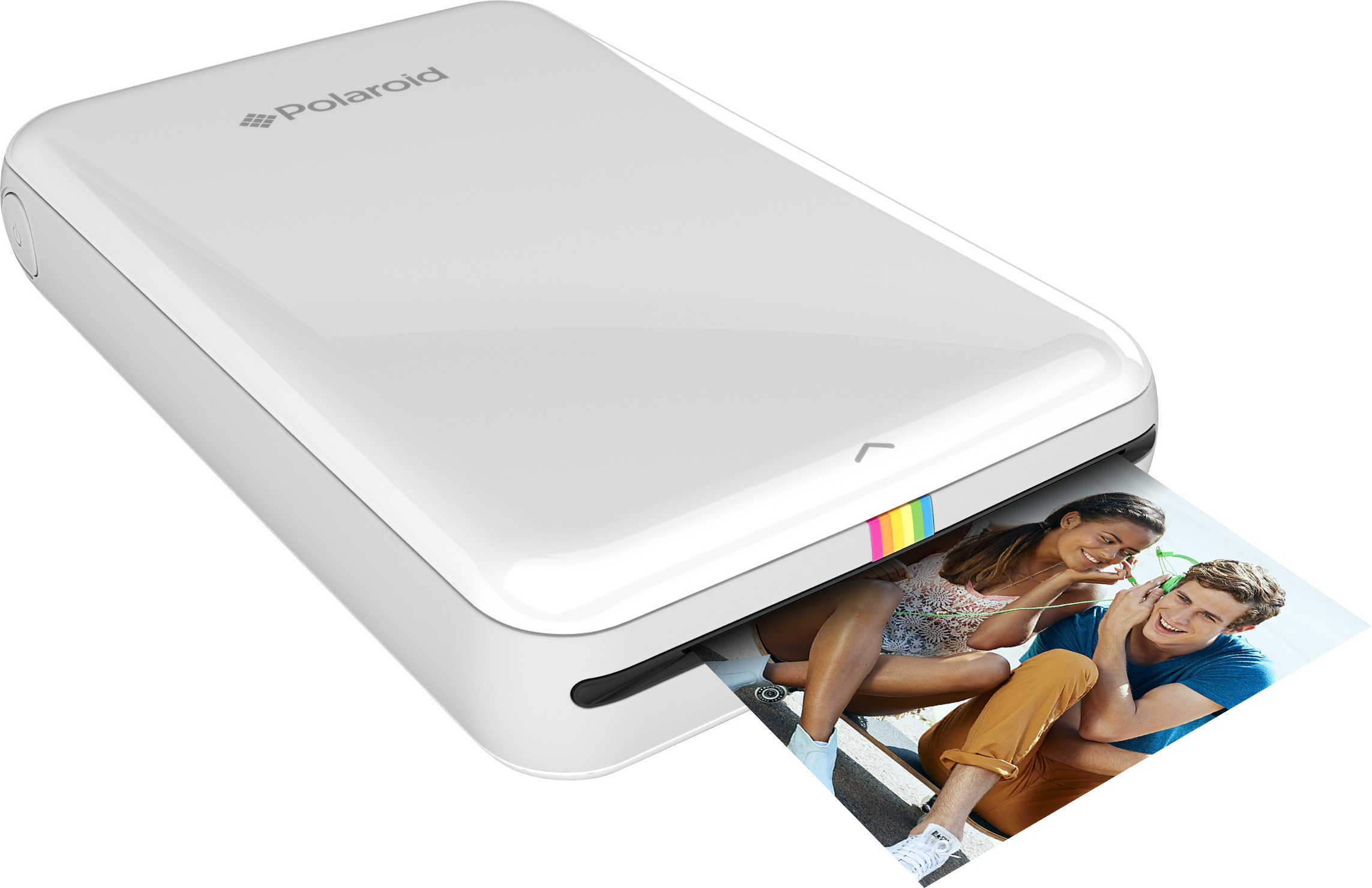 How to Print From Your Phone: Best Instant Printers 2018 - Tech Instant bluetooth photo printer