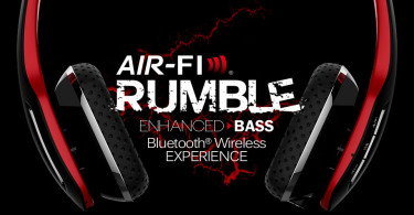 Air-Fi Rumble Featured Image