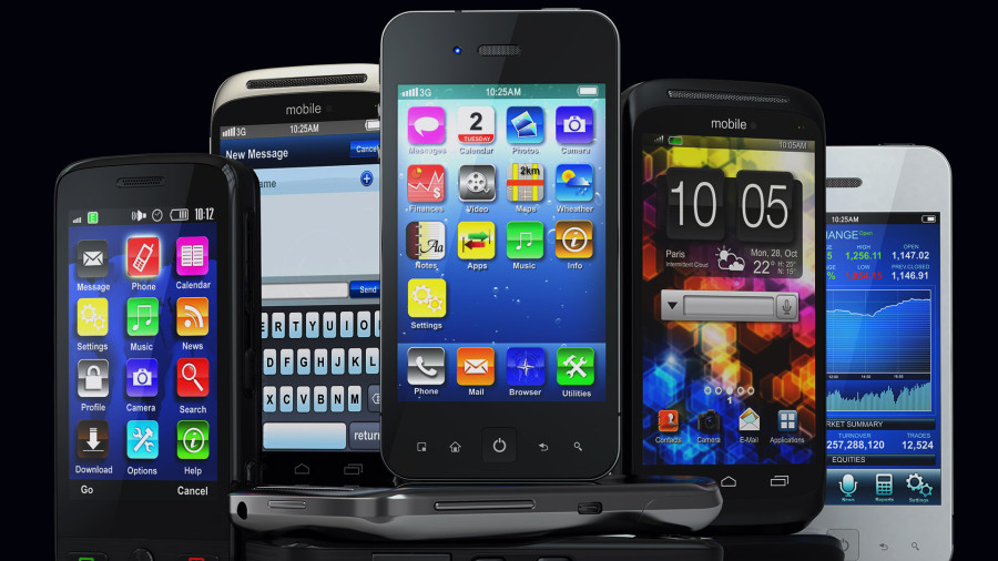 Mobile App Industry Image 1