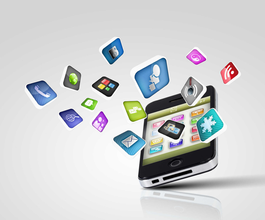 Mobile App Industry Image 2