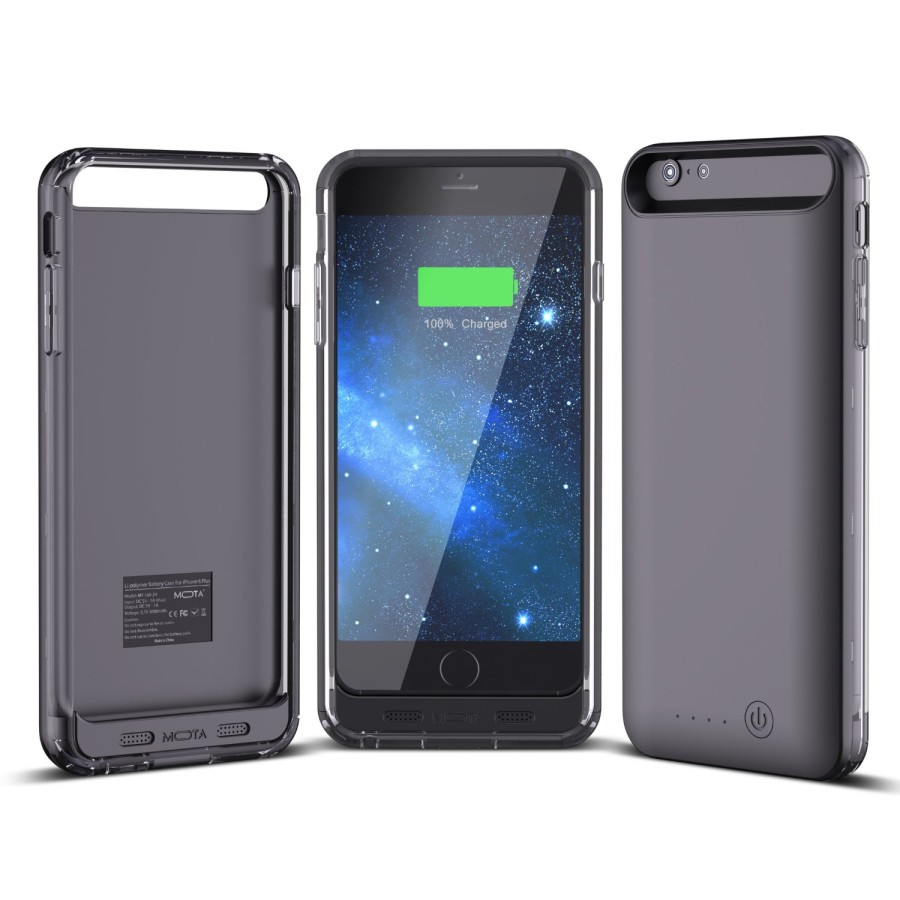Mota Extended Battery case