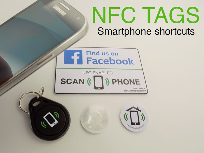 NFC Business Cards Customized municative & Convenient