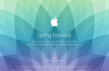 Spring Forward Featured