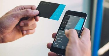 Stratos Card & App Featured