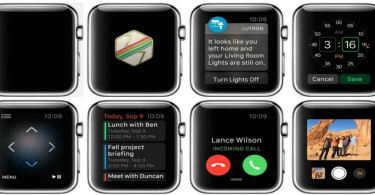Apple Watch App Store Featured