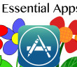 Essential iOS Apps Banner