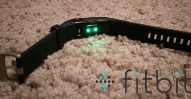 Fitbit Charge HR Featured