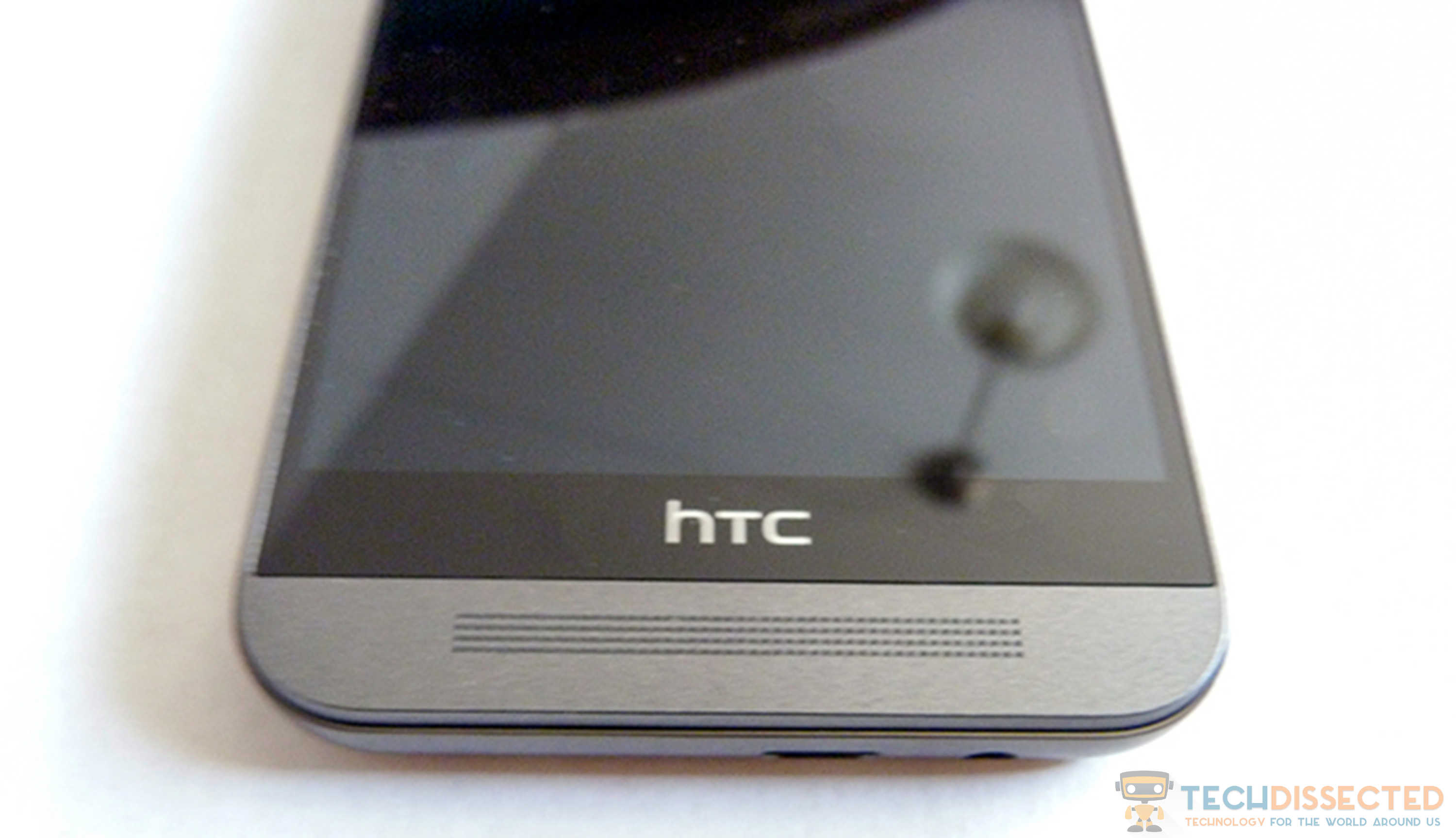 My Review And Opinion Of The Htc One M9 Image 3