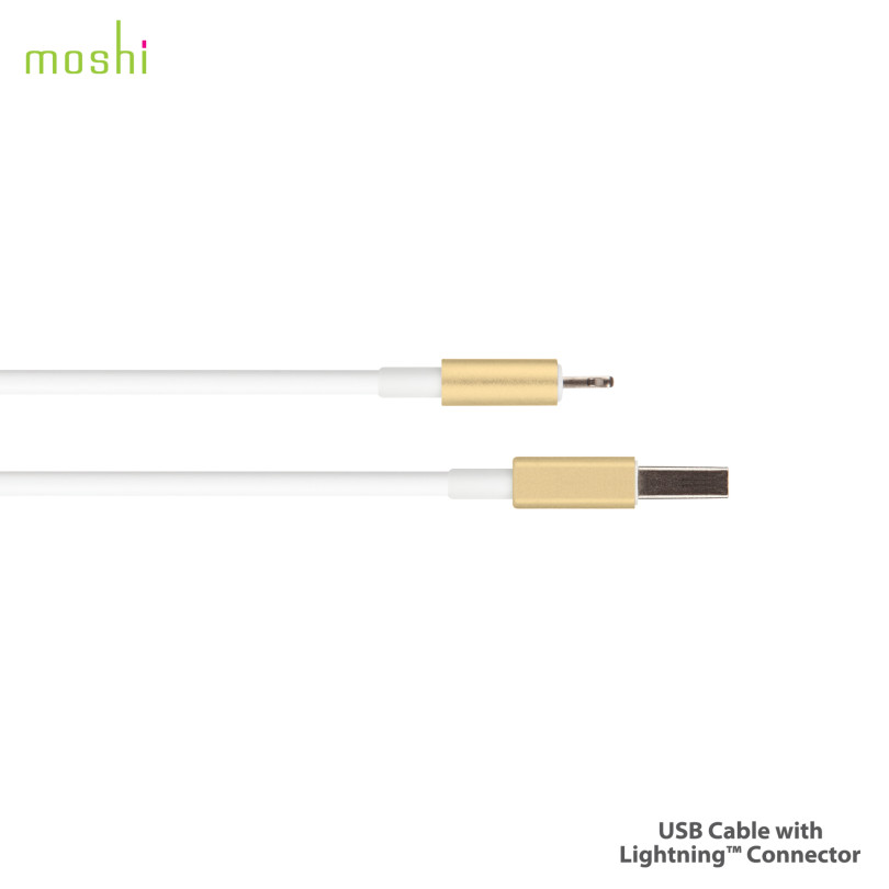 Moshi Lightning Cable 2