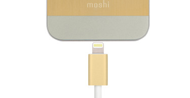 Moshi Lightning Cable 3