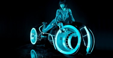 Tron 3 Featured Image