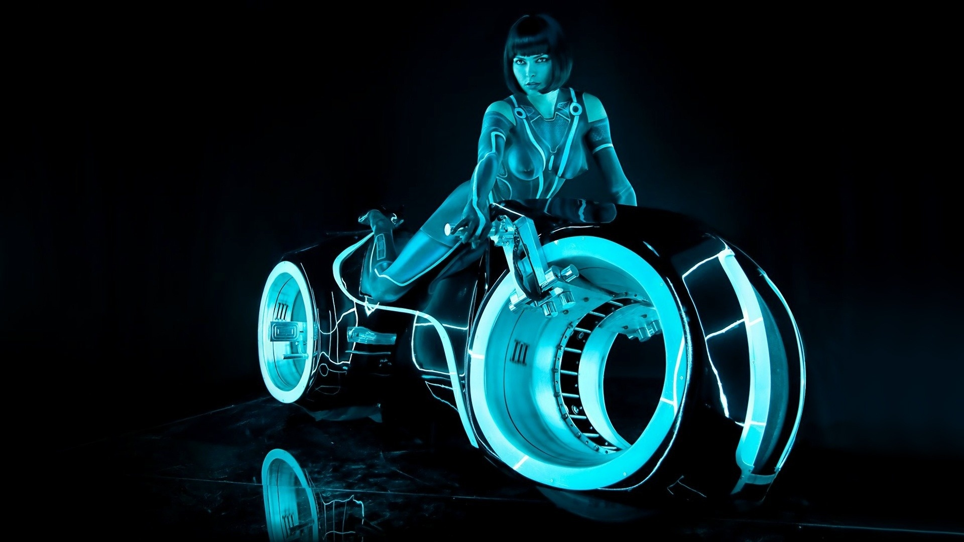 Tron 3 Has Officially Been Confirmed By Disney