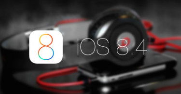 iOS 8.4 Featured