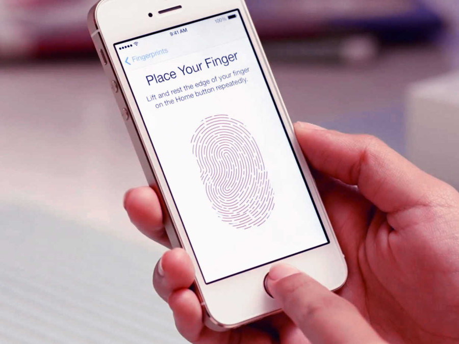 iPhone 6 TouchID Image 1