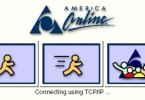 AOL Connecting